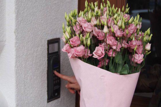 Dowóz kwiatów Szczecin