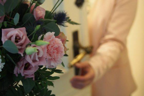 Kwiaty z dostawą do domu Szczecin
