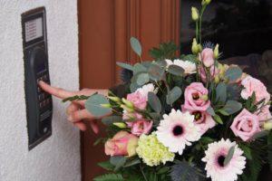 Poczta kwiatowa Szczecin