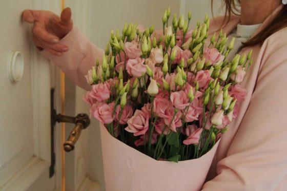 Przesyłki kwiatowe Szczecin
