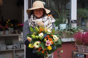 wiązanki kwiatów Szczecin