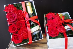 flower box szczecin